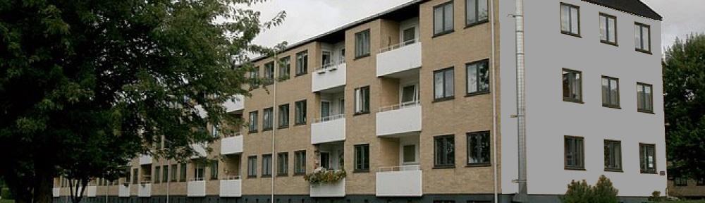 E/F Pilegårdsparken